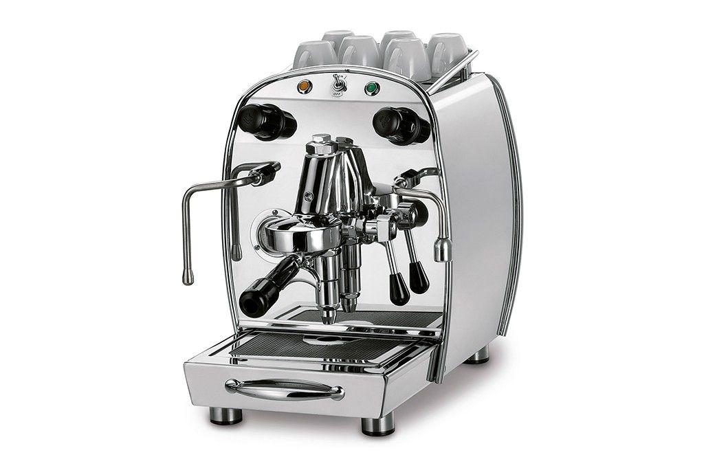 illy x7 espresso machine manual