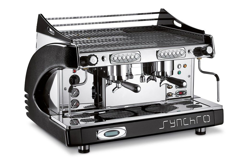 synchro espresso machine